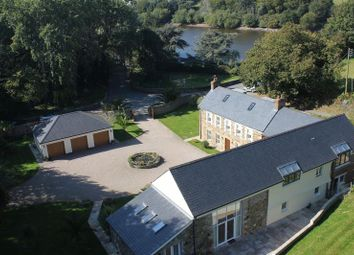 Thumbnail 5 bed property for sale in La Rue A La Dame, St. Saviour, Jersey
