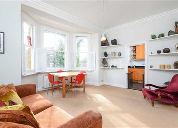 Thumbnail 2 bed flat for sale in Steeles Road, Belsize Park, London
