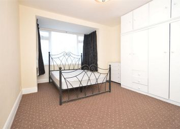 Thumbnail 2 bedroom flat to rent in Eton Avenue, Wembley
