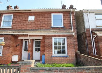 Thumbnail 3 bed property for sale in Wherstead Road, Ipswich