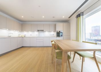 Thumbnail 1 bed flat to rent in Santina Building, Morello, Cherry Orchard Road, Croydon, Surrey
