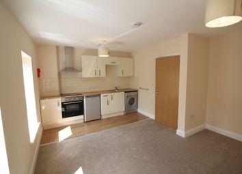 1 bed flat to rent in St. Matthews Street, Ipswich IP1