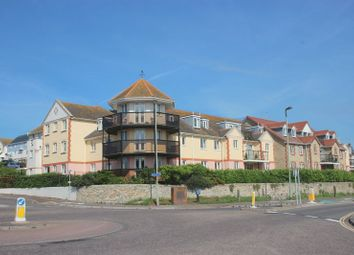 Thumbnail 1 bed flat for sale in The Underfleet, Seaton