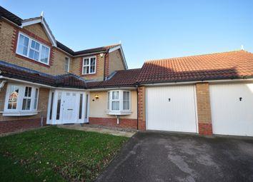 Thumbnail 4 bed detached house to rent in John Dutton Way, Kennington, Ashford