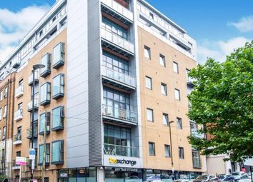Thumbnail 3 bed flat for sale in The Exchange, 6 Scarbrook Road, Croydon, Surrey