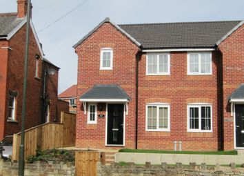 Thumbnail 3 bed semi-detached house to rent in Storforth Lane, Hasland