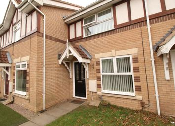 Thumbnail 3 bed terraced house for sale in Stapleford Close, Denton Burn, Newcastle Upon Tyne
