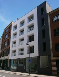 Thumbnail Office to let in Paul Street, London