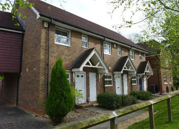 Thumbnail 2 bed semi-detached house to rent in Falconer Road, Elvetham Heath, Fleet