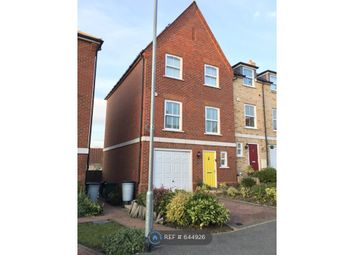 Thumbnail 4 bed semi-detached house to rent in Woodrush Close, Braintree