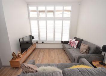 Thumbnail 1 bedroom flat for sale in Clandon Terrace, Kingston Road, London