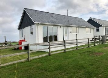 Thumbnail 3 bed bungalow to rent in Bwlchtocyn, Pwllheli