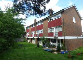 Thumbnail 3 bedroom maisonette for sale in Shrublands Avenue, Shirley, Croydon, Surrey