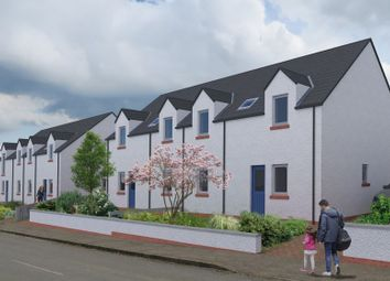 Thumbnail 4 bed semi-detached house for sale in 56 Hadfast Road (Plot 5), Cousland, Midlothian