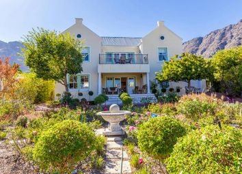 Thumbnail 4 bed detached house for sale in 5 Lille St, Franschhoek, 7690, South Africa