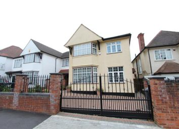 Thumbnail 1 bed flat to rent in Cranbourne Gardens, London
