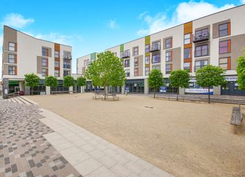 Thumbnail 2 bedroom flat for sale in Long Down Avenue, Cheswick Village, Bristol