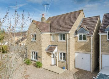 Thumbnail 4 bed detached house for sale in Sandpits Lane, Sherston, Malmesbury