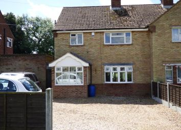 Thumbnail 3 bedroom semi-detached house for sale in Cripsey Avenue, Ongar, Essex