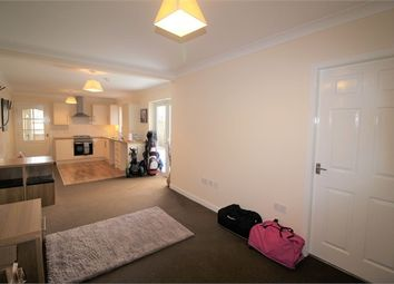 Thumbnail 3 bed flat for sale in Meadow Path, Leslie, Fife