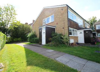 Thumbnail 3 bedroom maisonette to rent in Gayton Court, Somers Road, Reigate
