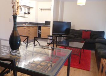 Thumbnail 2 bed flat for sale in The Lock Building, 72 High Street, London