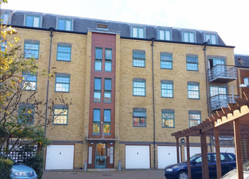 Thumbnail 2 bedroom flat to rent in Abbey Road, Hewetts Quay, Barking