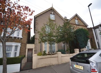 Thumbnail 4 bed flat to rent in Liverpool Road, Thornton Heath