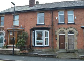 Thumbnail 3 bed terraced house for sale in Ashfield Road, Chorley