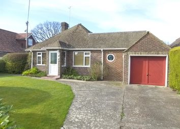 Thumbnail 3 bed bungalow for sale in Standard Hill Close, Ninfield, Battle