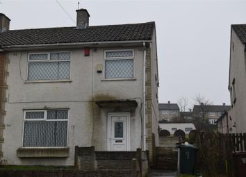 Thumbnail 3 bedroom semi-detached house for sale in Kesteven Road, Tong, Bradford