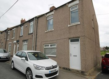 Thumbnail 3 bed terraced house for sale in Station Road East, Trimdon Station