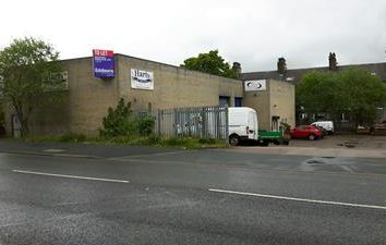 Thumbnail Light industrial for sale in Unit 2 Copperwood Court, Queens Road, Halifax, West Yorkshire
