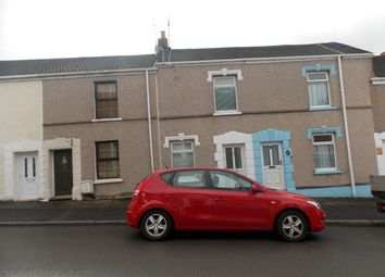 Thumbnail 2 bed terraced house for sale in Marble Hall Road, Llanelli