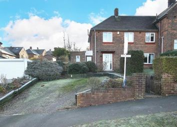 Thumbnail 3 bed semi-detached house for sale in Whitehead Avenue, Deepcar, Sheffield, South Yorkshire