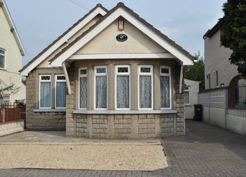 Thumbnail 2 bed detached bungalow to rent in Wells Road, Whitchurch, Bristol
