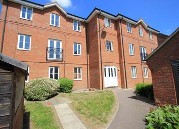 Thumbnail 2 bed flat to rent in Hutley Drive, Colchester