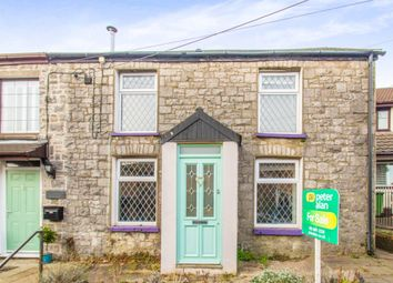 Thumbnail 2 bed cottage to rent in Bronllwyn, Pentyrch, Cardiff