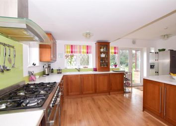 Thumbnail 4 bed detached house for sale in Banky Meadow, Maidstone, Kent