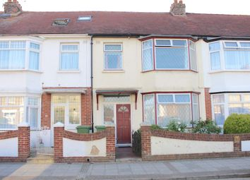 Thumbnail 3 bedroom terraced house for sale in Westwood Road, Portsmouth