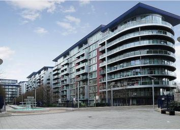 Thumbnail 1 bed flat for sale in 366 Queenstown Road, London, London