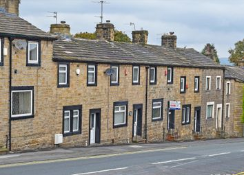 Thumbnail 2 bed cottage for sale in Walverden Road, Brierfield, Nelson