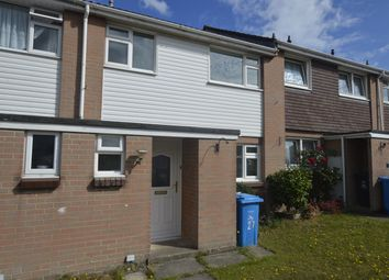 Thumbnail 3 bed terraced house for sale in Monkton Crescent, Poole