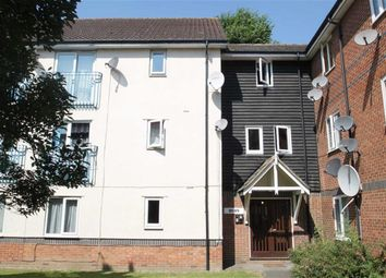 Thumbnail 1 bedroom flat for sale in Mandeville Court, London