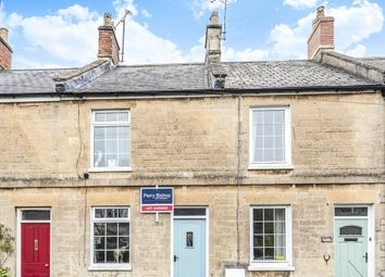 Thumbnail 2 bedroom terraced house to rent in Mount Street, Cirencester