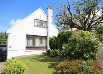 Thumbnail 3 bed detached house for sale in Clarendon Crescent, Linlithgow