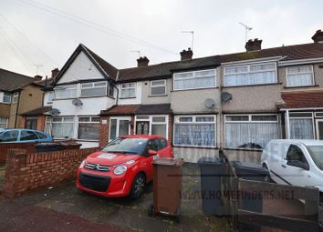 Thumbnail 3 bed terraced house to rent in School Road, Dagenham