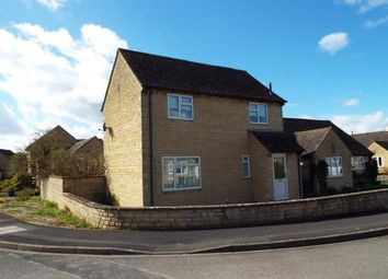 Thumbnail 3 bed detached house for sale in Park Farm, Bourton On The Water, Cheltenham, Gloucestershire
