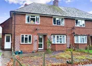 Thumbnail 2 bed maisonette for sale in Broomhill Park Road, Tunbridge Wells, Kent