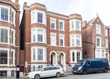 Thumbnail 2 bed flat for sale in Wellington Court, East Circus Street